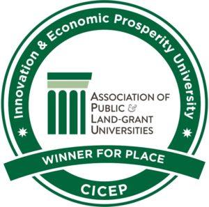 CSU captures APLU, UEDA awards for Innovation & Economic Prosperity