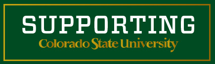 link to - Supporting Colorado State University