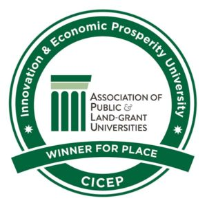 CICEP Award, Association of Public and Land Grant Universities