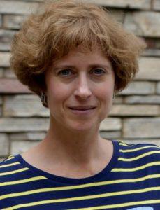 Bridget Julian