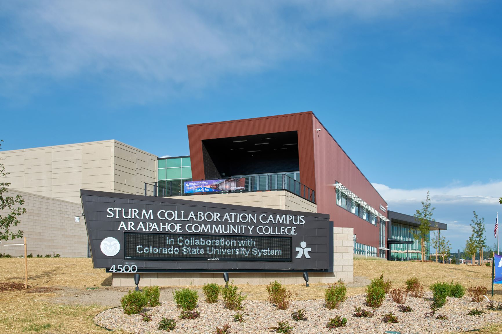 Sturm Collaboration Campus