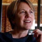 Jennifer Gimbel - women outside