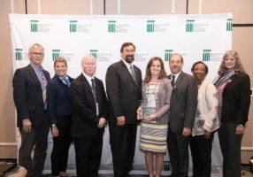 CSU IEP award