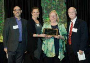 2018 CSU Community Engagement Scholarship Award Winner