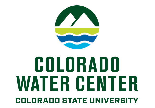 ColoWaterLogo-Centered-CSU green with full color icon